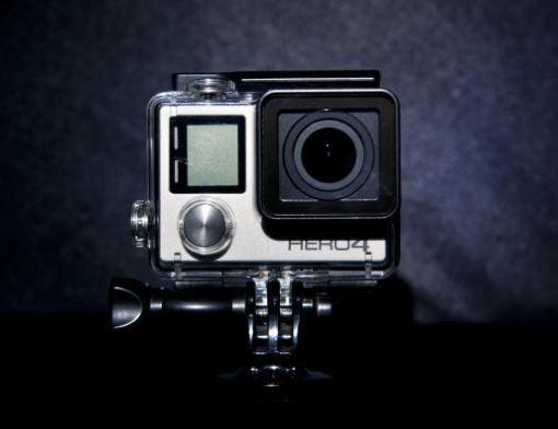 Lån penger til Gopro kamera