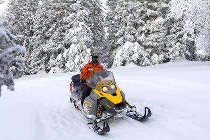 Lån til snøscooter