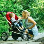 Forbrukslån til barnevogn