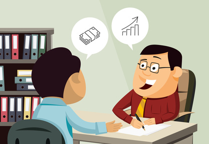 Hva betyr en kredittvurdering?